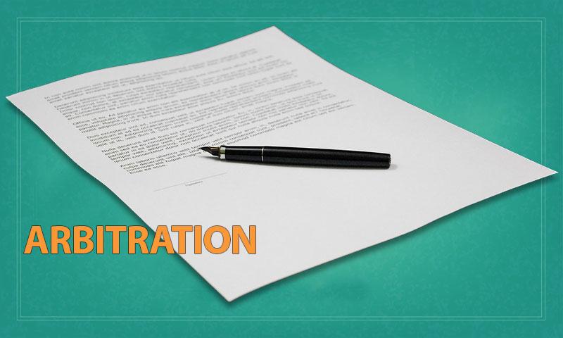 Arbitration Court Reckoner : January 2021