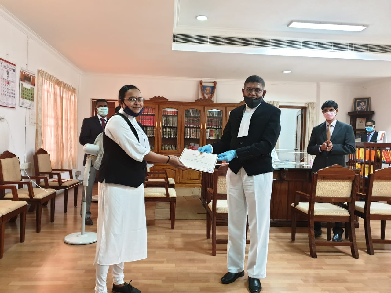 Kerala HC Launches Paperless Certified Copy Service