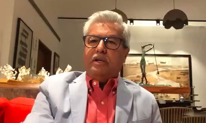 Supreme Court Bar Association President Dushyant Dave Tenders Resignation With Immediate Effect