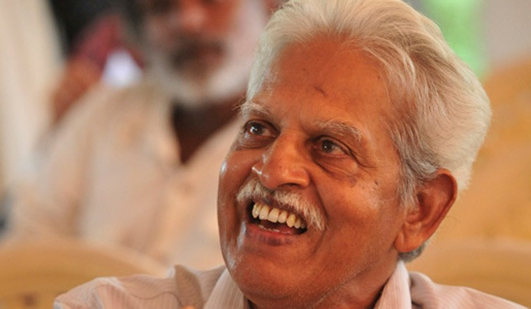 Varavara Rao, Speaker Of Truth To Power; Eminent Scholars From All Over The World Seek Release Of Varvara Rao And All Other Bhima Koregaon Accused [Read Statement]