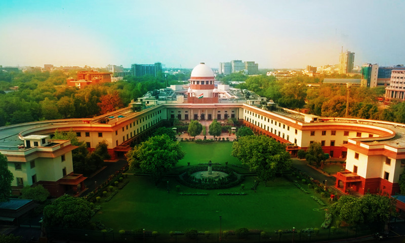 Dont Demoralize Registry With Irresponsible Allegations, SC Tells Lawyer Who Complained Of Discrimination In Listing Cases