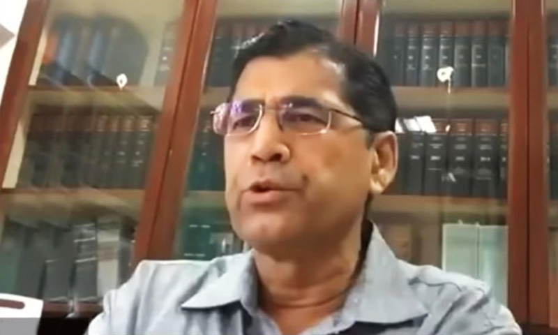 [Tribunal Rules 2020] Not Allowing Advocates To Be Appointed As Judicial Officers In Tribunals Arbitrary: Arvind Datar In SC