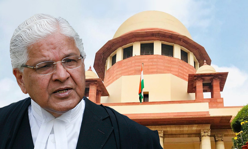 Former Law Minister  (Sr Adv)  Ashwani Kumar Writes To CJI To Take Suo Moto Action Against Reported Incidents Of Manhandling Of Covid Patients/ Dead Bodies [Read Letter]