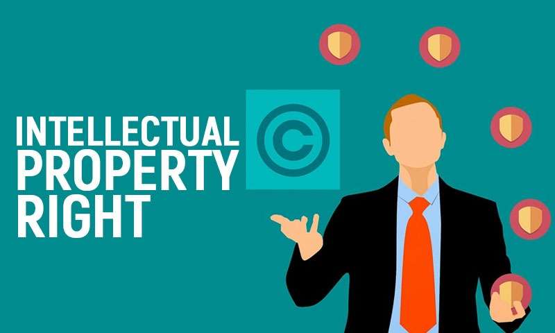 Territorial Jurisdiction Under Trademark And Copyright Law In India