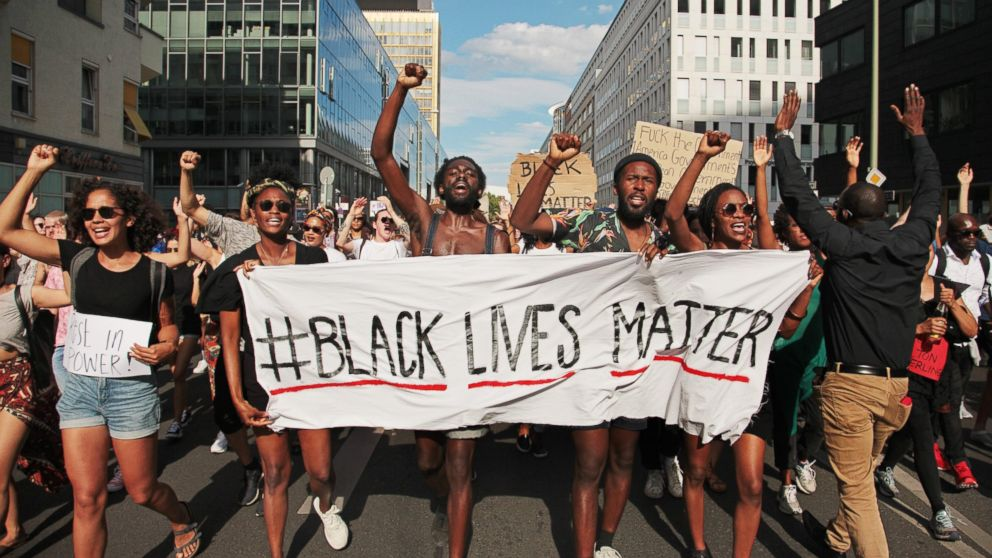 Injustices Faced By Black Americans Not Relics Of Past : Washington Supreme Court Judges Issue Solidarity Statement