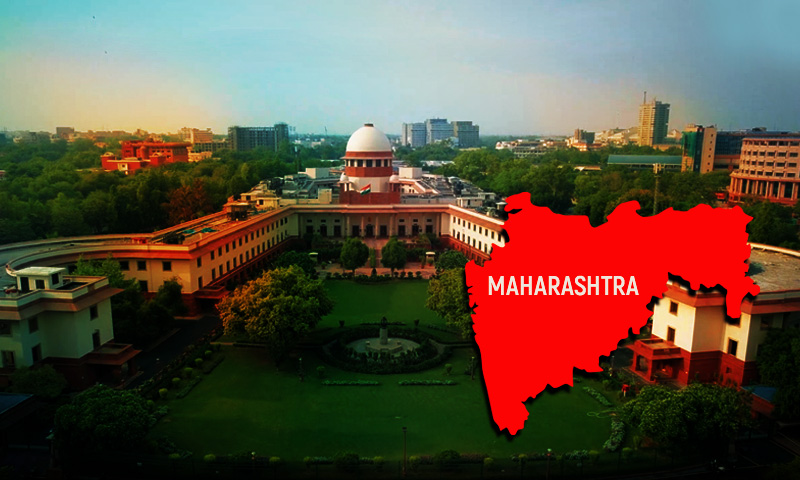 SC Asks Maharashtra To Make More Vigilant & Concerted Efforts In Identifying Stranded Migrant Workers
