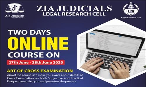 Zia Judicial