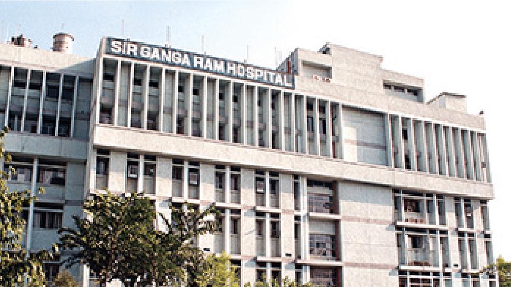 [Breaking] Delhi HC Stays Proceedings Against Ganga Ram Hospital On FIR Filed By Delhi Govt