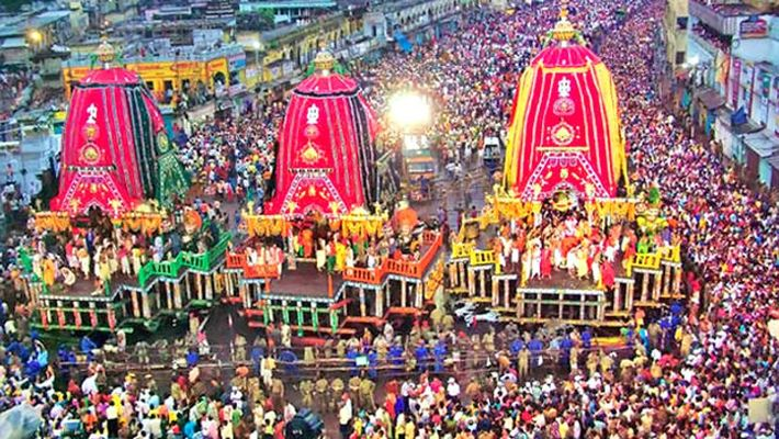 [Breaking] SC Allows Jagannath Rath Yatra At Puri On Conditions [Read Order]
