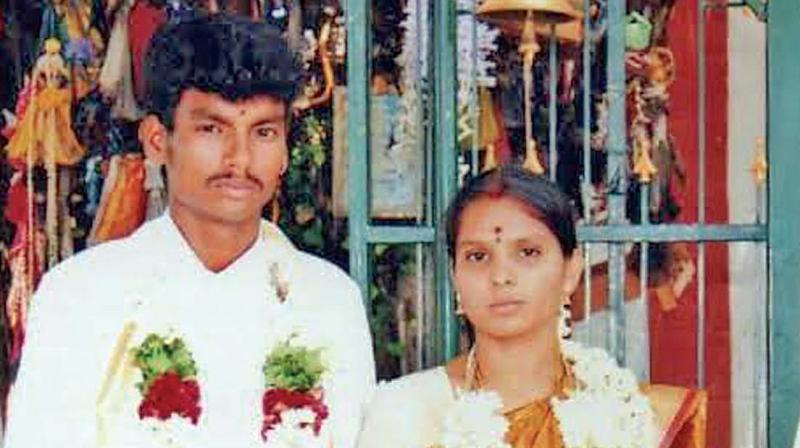Udumalpet Honour Killing: SC Agrees To Hear Appeal Against Acquittal Of Father Accused Of Murdering Son-In-Law For Being Lower-Caste