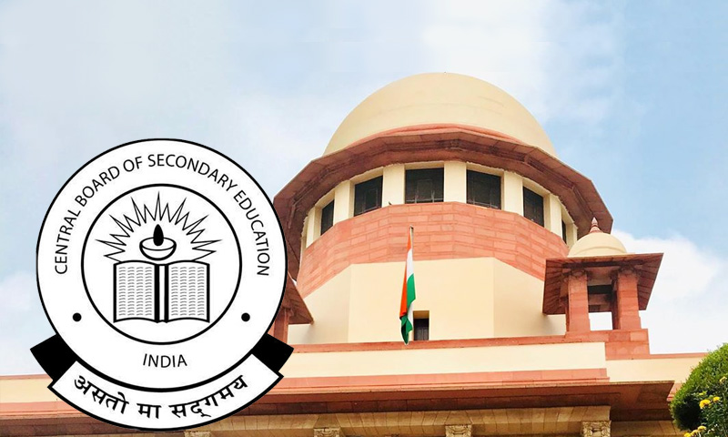 [CBSE Compartment Exam] SC Directs CBSE To File Affidavit Stipulating Scheme, Dates & Details; Hearing On September 10