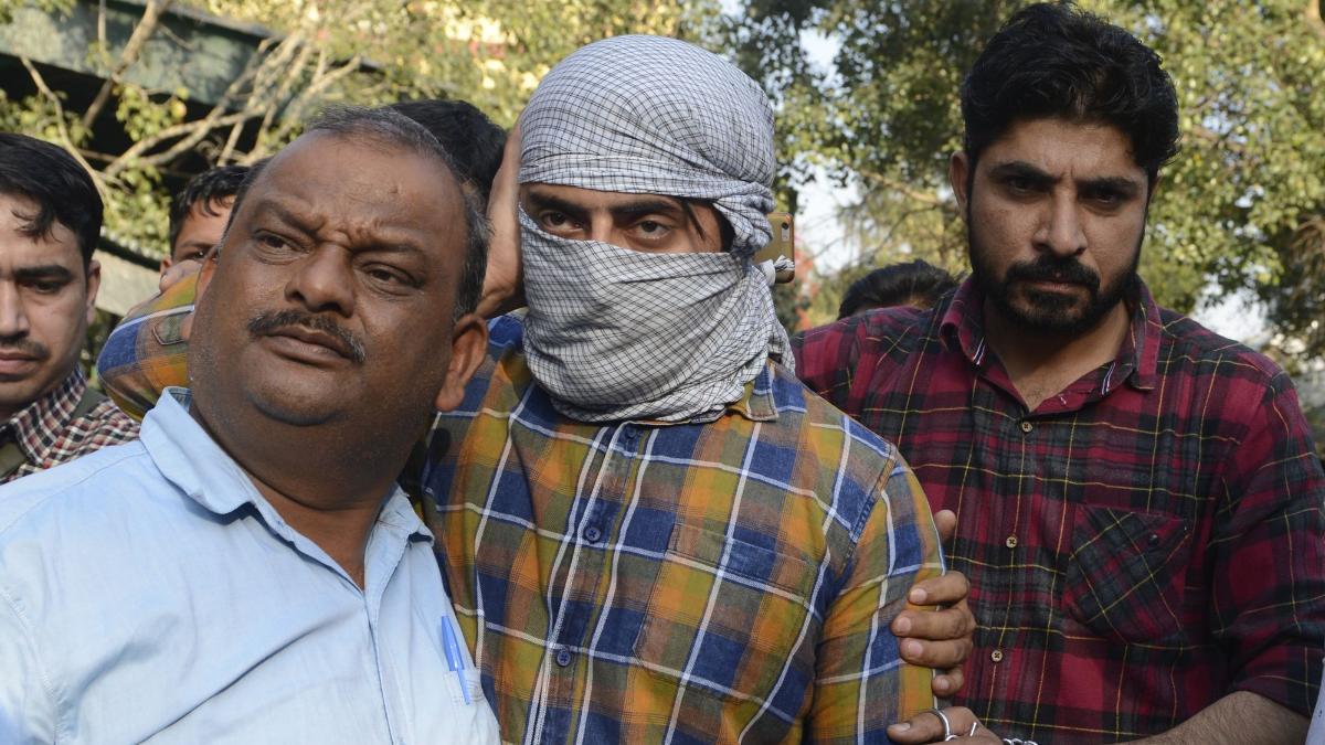 Delhi Riots: Delhi HC Denies Relief To Shahrukh Pathan, Allows Him To Withdraw Bail Plea