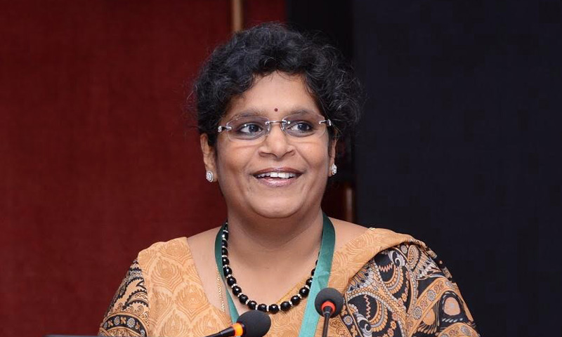 Legal Framework Around Blockchain Technology Applications- Justice Prathiba Singh