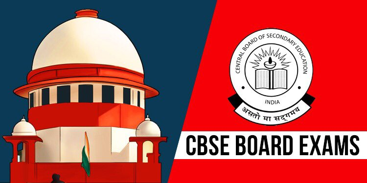 Class XII Exam Is A Career Defining, Cancellation Will Cause Injustice To Hardworking Students: Plea In Supreme Court