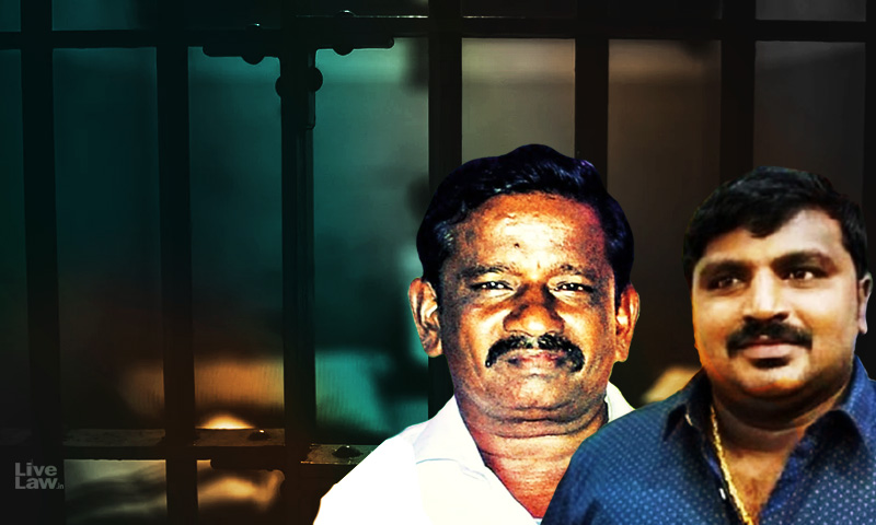 Jeyaraj-Bennix Custodial Deaths : Questions About Lapses Of Magistrate In Ordering Remand