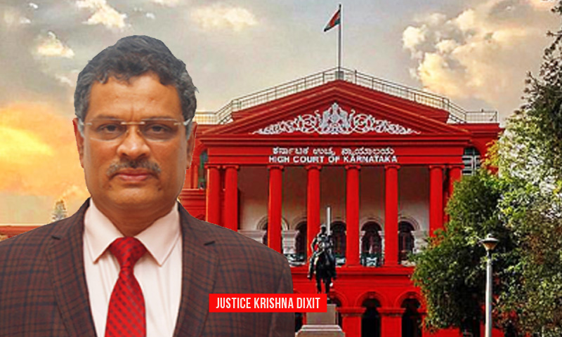 [Breaking] Karnataka HC Expunges Controversial Remarks About Womans Conduct From Bail Order In Rape Case