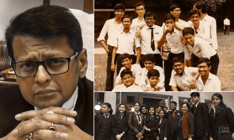 Reminiscing Justice Protik Prakash Banerjee