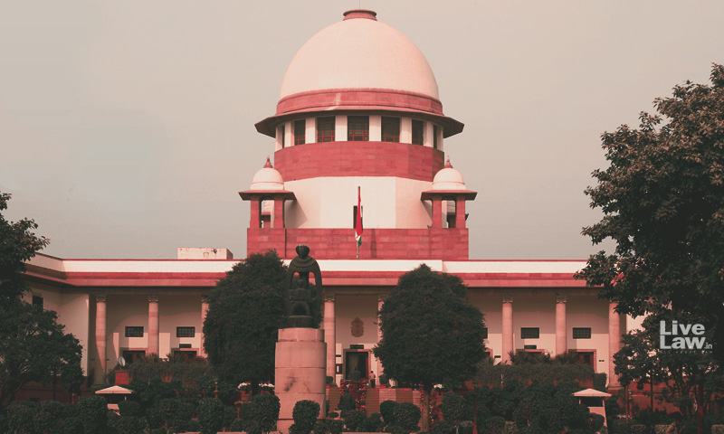 Depression Not Unsoundness Of Mind For S. 84, IPC: Supreme Court Dismisses Appeal Against Dismissal By Ex-Army man [Read Order]