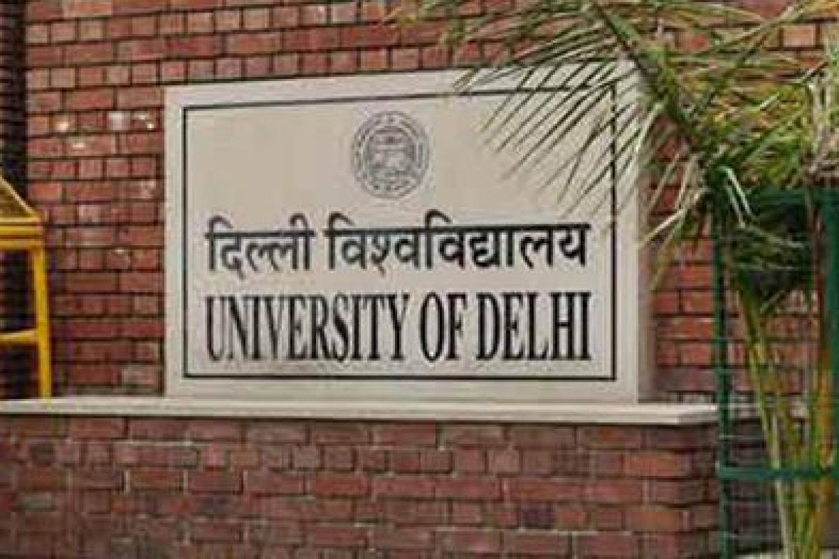 Delhi HC Directs Delhi University To Request Affiliated Colleges To Expedite The Process Of Evaluating Answer Sheets