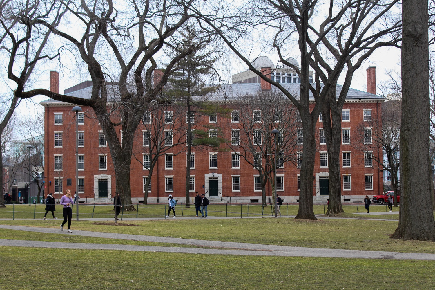 Harvard, MIT Sue US Govt Challenging Rules Asking International Students To Leave If Their Universities Offer Only Online Courses