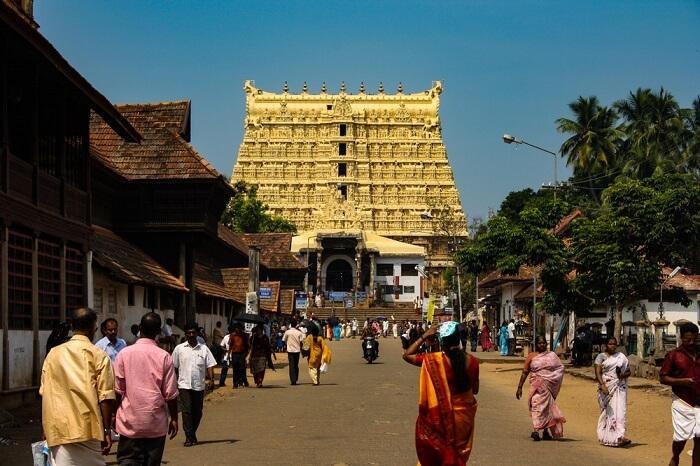 Padmanabha Swamy Temple Management Case: SC To Pronounce Judgment Tomorrow