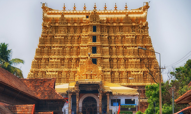 Sree Padmanabha Swamy Temple Management Dispute : Background & Timeline