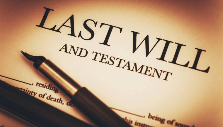 Acceptability Of A Will In Financial Institutions: Problems And Possible Solutions