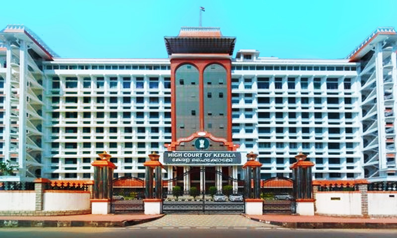Kerala HC Comes To Rescue Of Two Students Deprived Of Online Education; Directs Panchayat To Provide Them Laptops