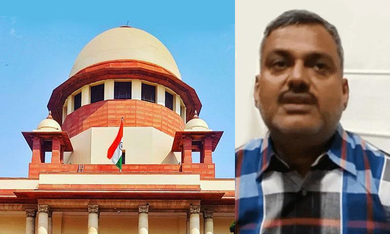 [Vikas Dubey Encounter] Petitioner Submits Names Of Retired SC Judges And Police Officers For Inquiry Commission