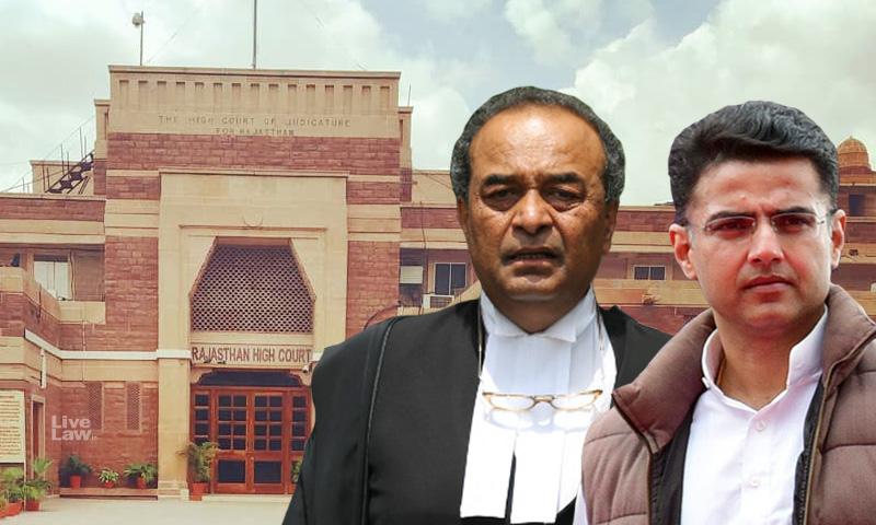 [Rajasthan Crisis] Speaker