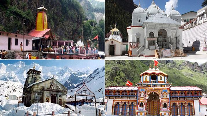Uttarakhand HC Upholds Constitutional Validity Of Uttarakhand Char Dham Devasthanam Management Act [Read Judgment]