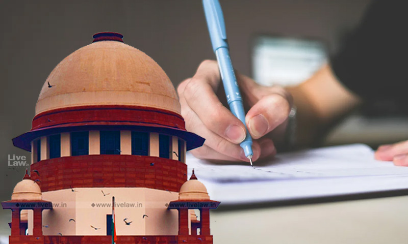 NEET Shall Not Be Postponed, Travel Is Permitted Under Vande Bharat Mission: MCI Tells SC In Plea Seeking Centres In Gulf Countries [Read Affidavit]