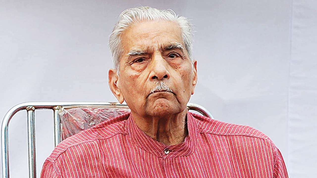 2011 Shanti Bhushan CD Case: Delhi Court Directs Further Investigation On Nine Points