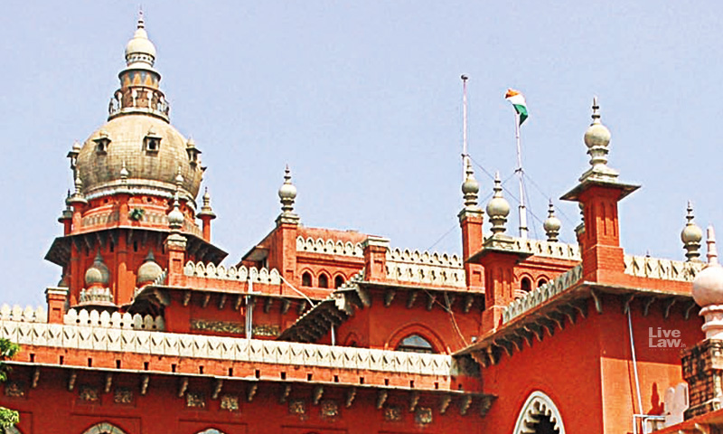 Any Senior Muslim Adv Can Be Nominated As Waqf Member And Need Not Be A Designated Senior Advocate: Madras HC [Read Order]