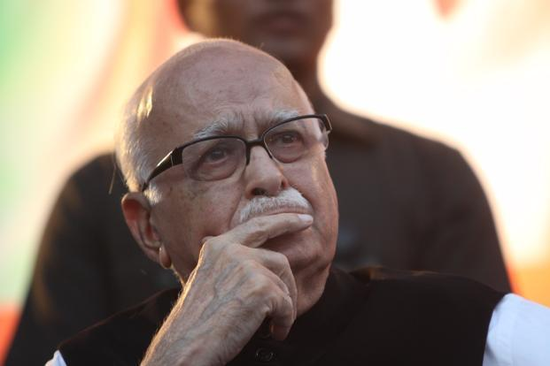[Babri Demolition Case] I am Innocent, Implicated In The Case Due To Political Influence and Ideological Inclination LK Advani Tells Spl. Court
