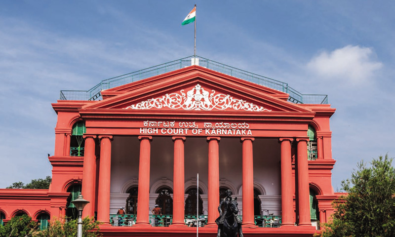 Bail Is Not A Licence For Committing Any Number Of Crimes: Karnataka High Court