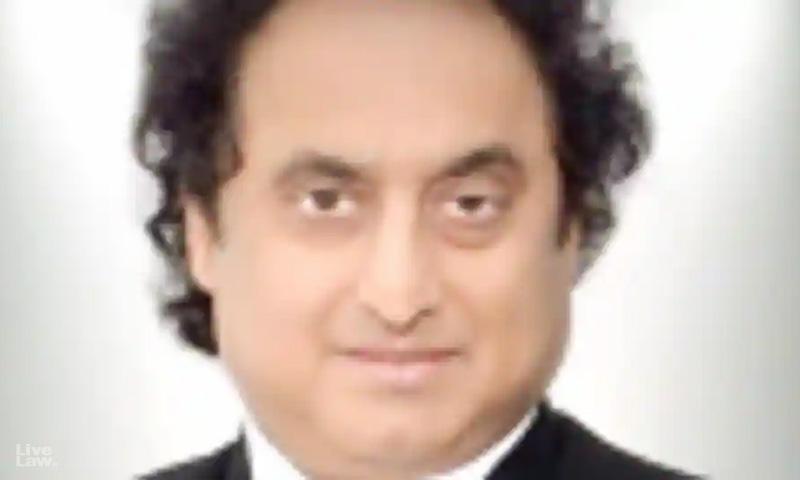 Justice Sanjay Gupta (59), Sitting Judge Of Jammu and Kashmir HC Passed Away