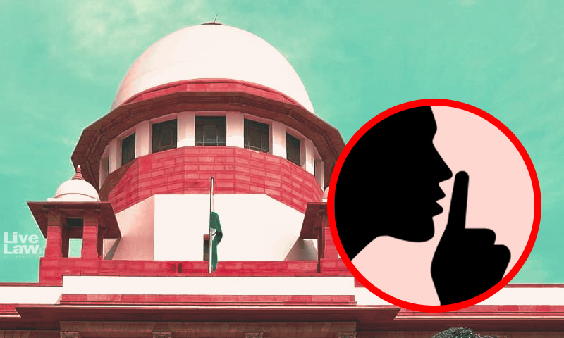 Time To Derecognize Scandalising The Court As A Form Of Contempt