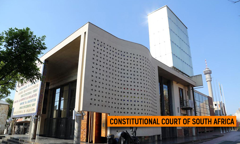 Arbitrary & Overnight Deprival Of Citizenship Against Rule Of Law: South Africa Constitutional Court  Reinterprets Its Citizenship Amendment Act [Read Judgment]