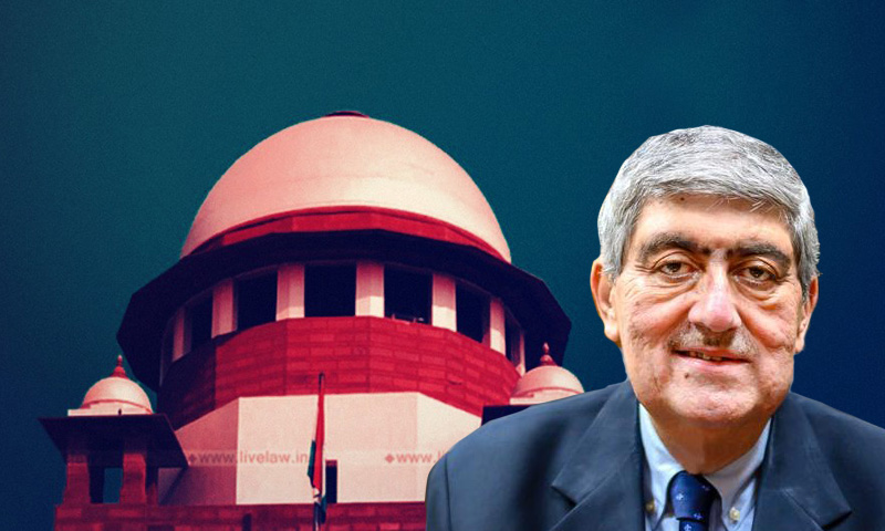 You Get A More Patient Hearing Via Video Conferencing Than In Physical Court: Justice SK Kaul