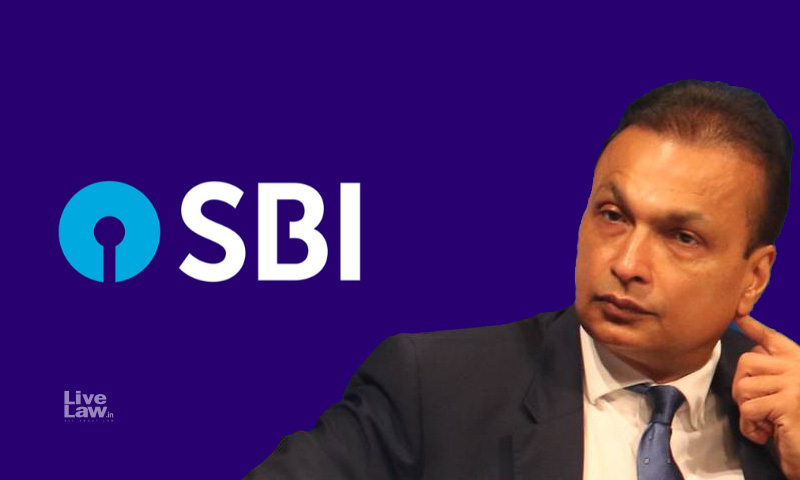 Delhi HC Stays Insolvency Proceedings Initiated Against Anil Ambani For Rs 1200 Crores Personal Guarantee To SBI