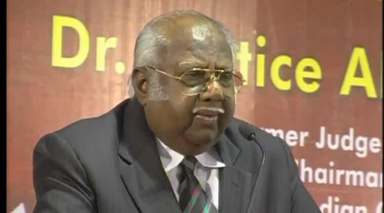 Dr. A R Lakshmanan, Former Supreme Court Judge, Passes Away