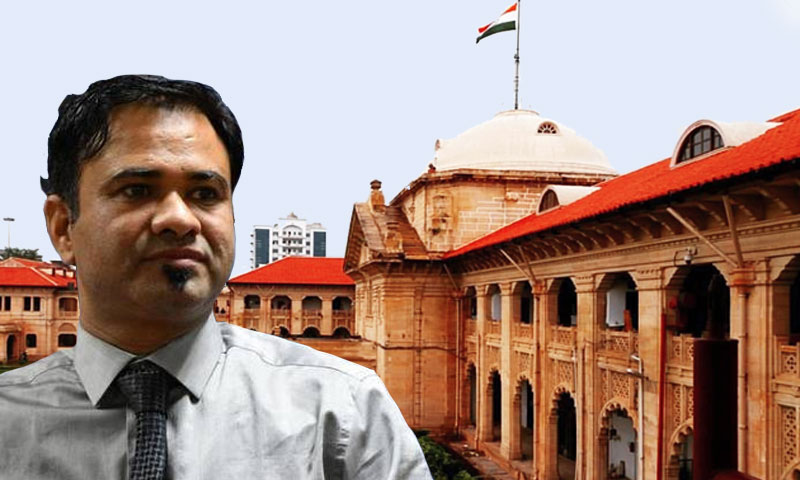 Dr Kafeel Khans Speech Does Not Promote Hatred Or Violence, It Gives A Call For National Integrity And Unity Among Citizens: Allahabad HC [Read Judgemnt]