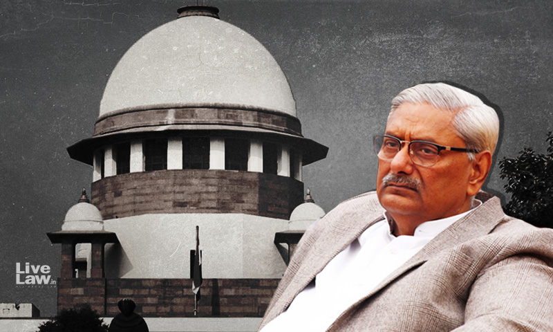 Justice Arun Mishras Controversial Tenure Leaves Questions On Public Confidence In Judiciary