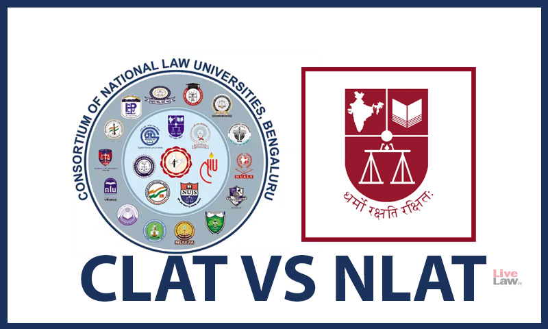 [Petition By Former NLSIU VC Challenging NLAT 2020] LIVE UPDATES from SC