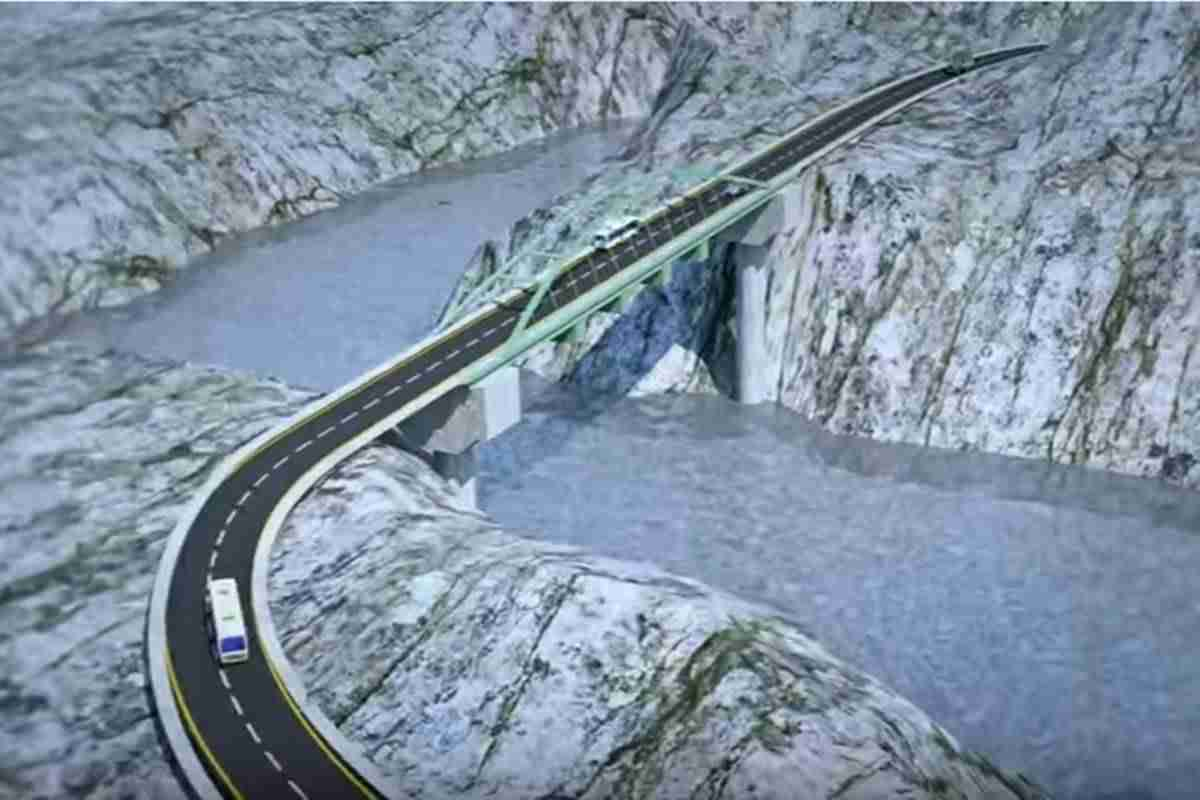 Char Dham Road Project: Supreme Court Directs To List The Petitions In Last Week Of January