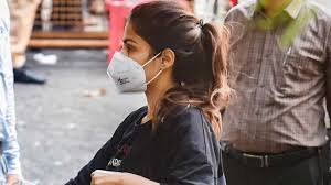 Rhea Chakraborty Urges CBI To Act Against Sushants Neighbour For False & Bogus Statements