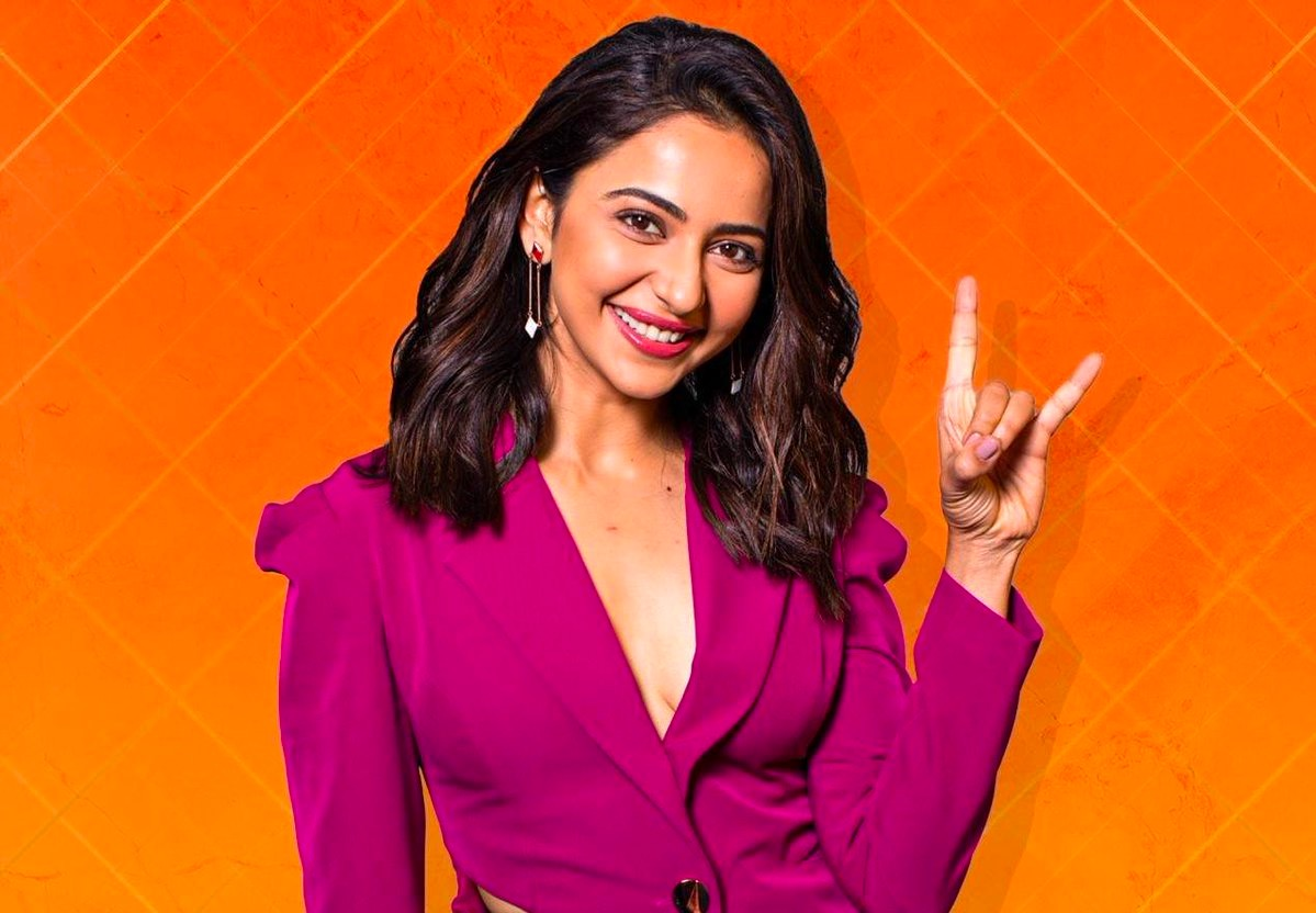 Rakul Preet Singhs Case : Delhi HC Directs I&B Ministry To Act Against News Channels Not Part Of NBSA Which Violated Program Code