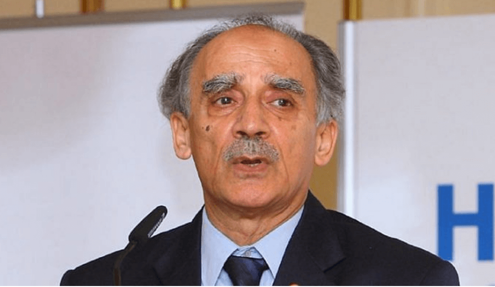 [Udaipur Hotel Case] Rajasthan HC Stays Proceedings Against Arun Shourie And 4 Others, Calls For Record From CBI Court [Read Order]