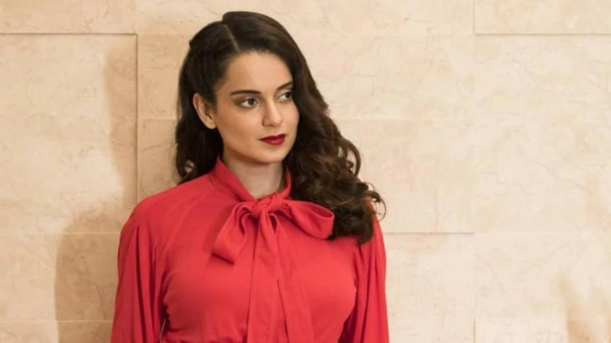 Lawyer Writes To Advocate General Of Maharashtra Seeking Consent To Initiate Contempt Proceedings Against Kangana Ranaut